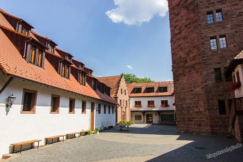 Burg-Rieneck-Titel